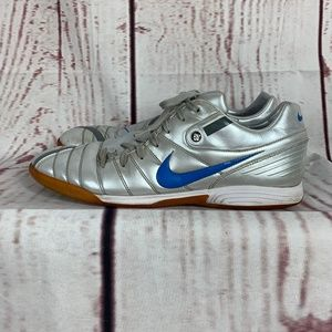 Men's Nike Total 90 Shift Indoor Soccer Shoes